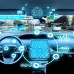 Vehicle Technologies Are Racing For the Information Superhighway!