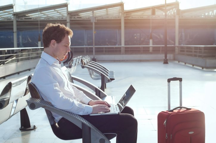 How You Can Safeguard Your Travel Gadgets The Proper Way