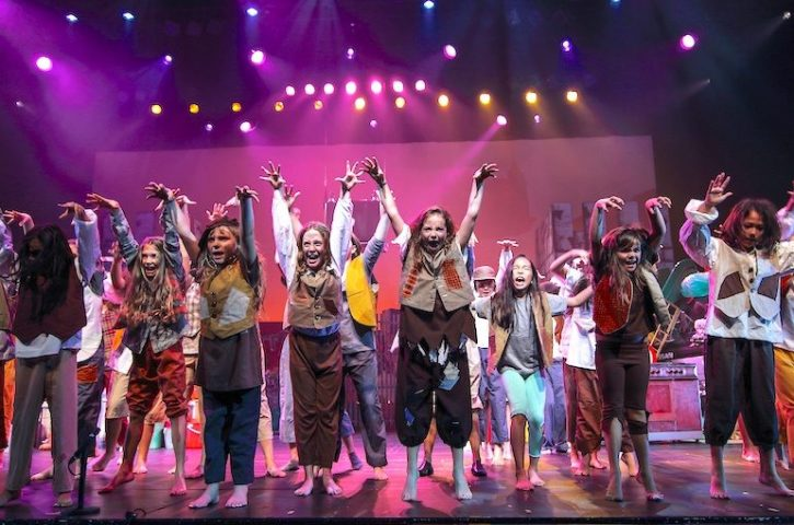 Help your Child Find Their Passion in Life with Drama Classes