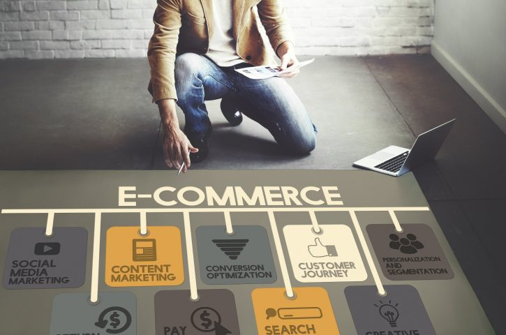 Experience the Ease of Shopping with Top E-Commerce Sites