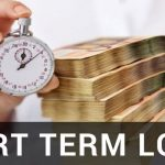 What Can a Short-Term Loan Do for Your Business?