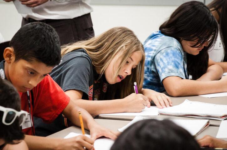The United Kingdom Curriculum for International Schools in Bangkok